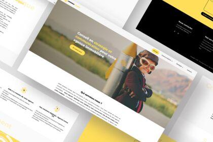 Site internet Limonaïa
