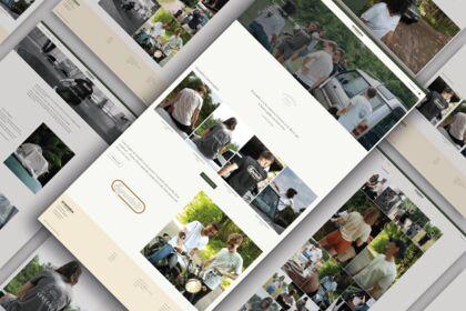Site internet Synodeia