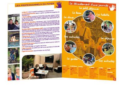 Brochure EPHAD