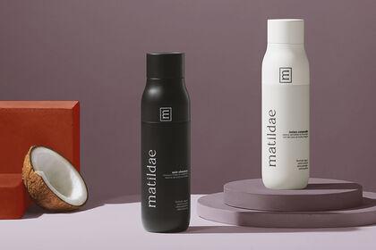 Packaging - Corps et cheveux - Cosmétique