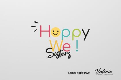 Logo Happy We Sisters !