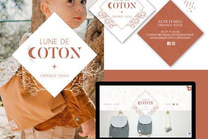 Lune de coton