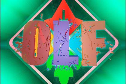 Logo OLF