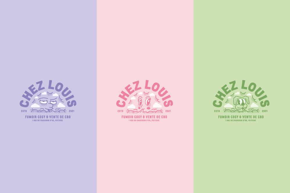 Chez Louis : CBD shop