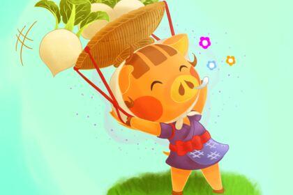 Fanart d'Animal Crossing