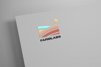 Farmlabs - Logo
