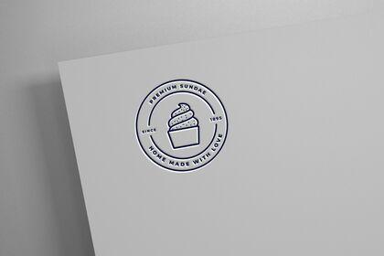 Sundae - Logo