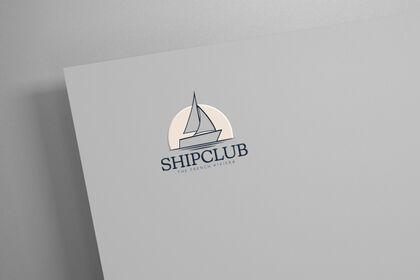 Shipclub - Logo