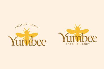 Yumbee logo charte graphique