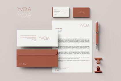 Yvola - Supports de communication