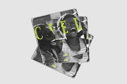 CIEL Cover