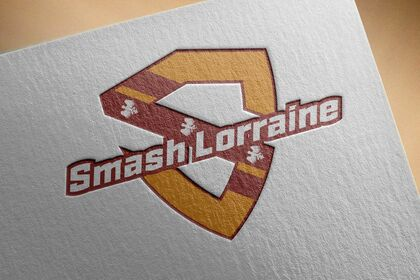 Logo association SmashLorraine