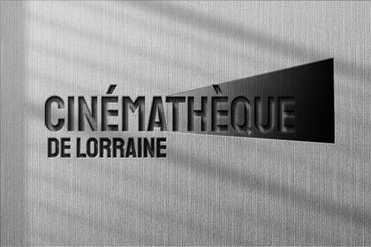 Logo Cinémathèque de Lorraine