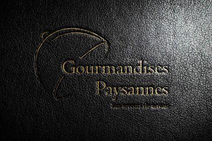 Logo pour petit restaurant