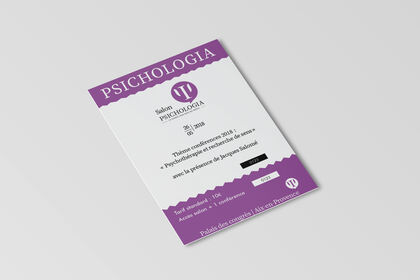 Psichologia by Serif