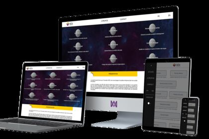 Refonte du site NDI Innovation