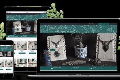 Site Arabesque Création