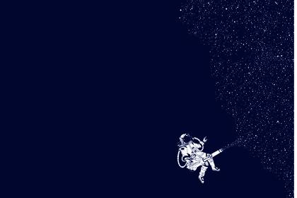 Poser les étoiles