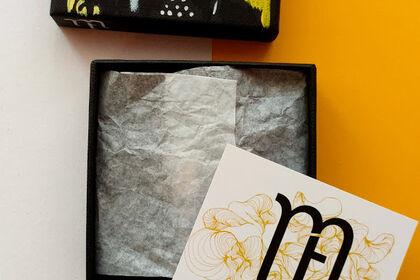 Packaging boite a bijoux