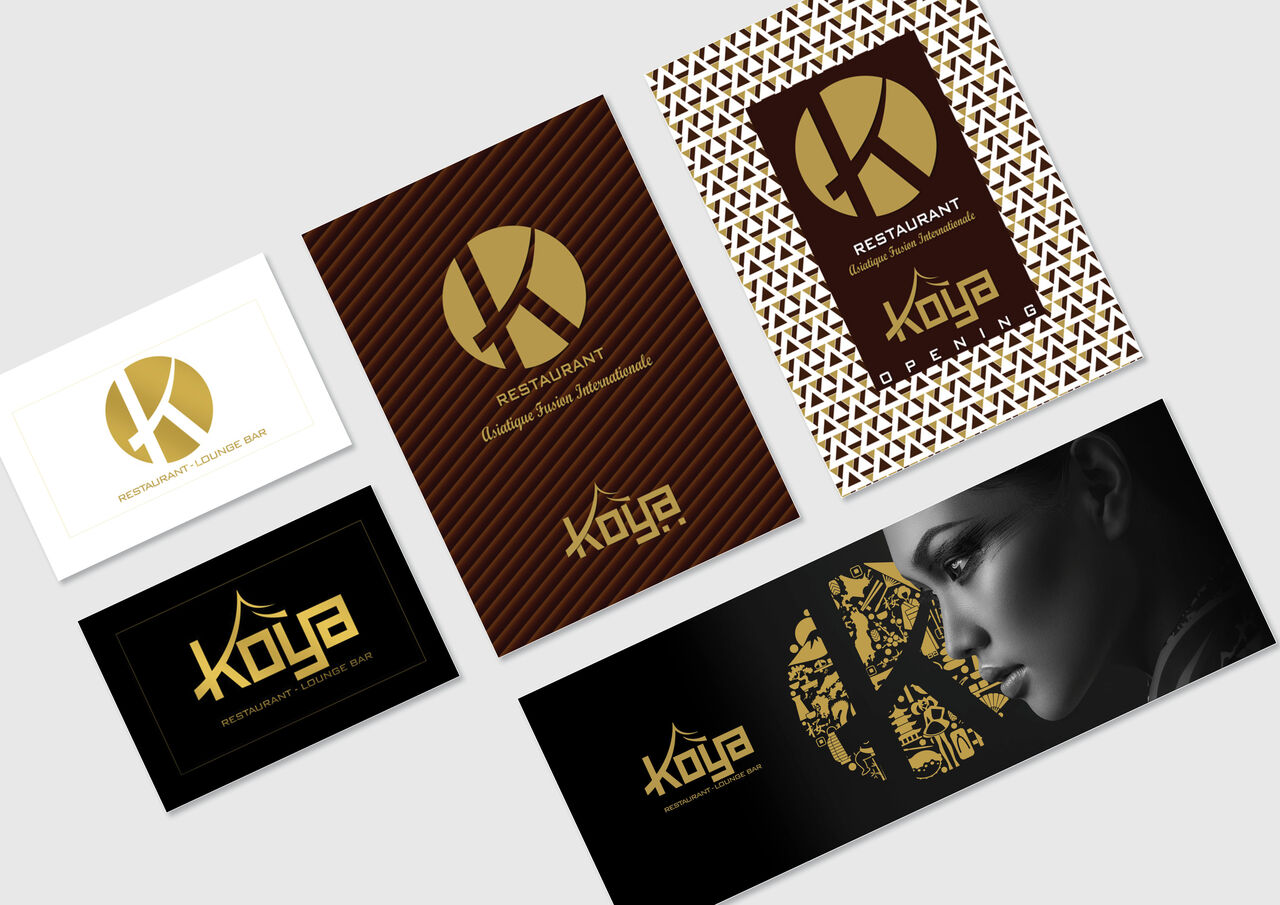 Restaurant Koya, Marrakech
