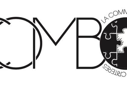 Logo entreprise de communication