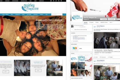 Quirky Magazine