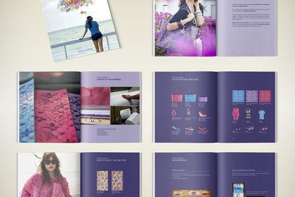 Brochure Cosmic Blossom