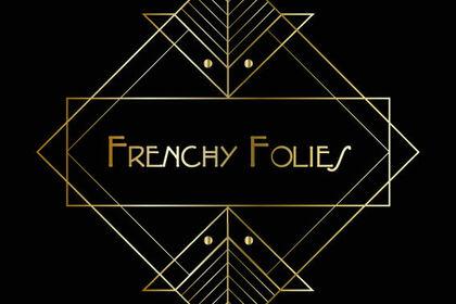 Logo frenchy folies