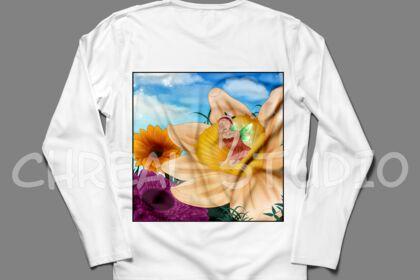 Design vêtements #1