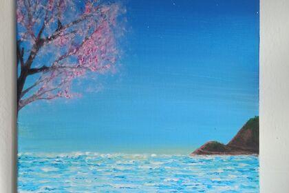 Peinture à l'acrylique #2