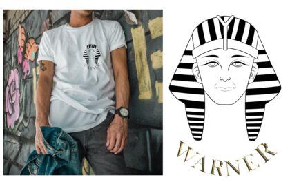 Design vêtement Werner
