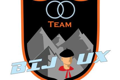 Logo pour vêtement