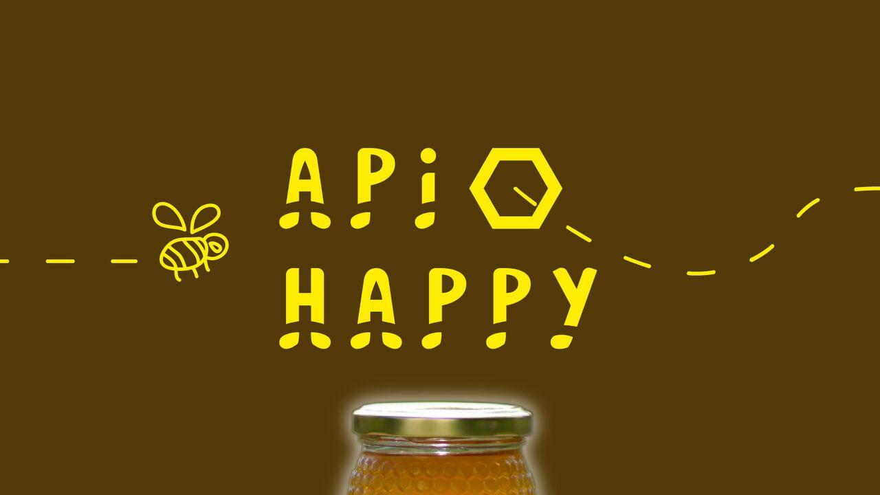Logo-APIHAPPY
