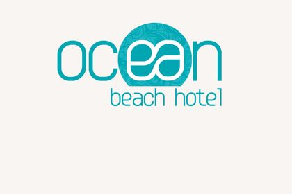 Logo Ocean beach hotel