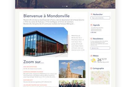 Mondonville