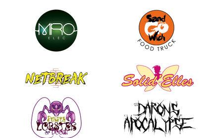 Logos fun