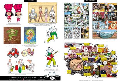 Illustrations jeunesse