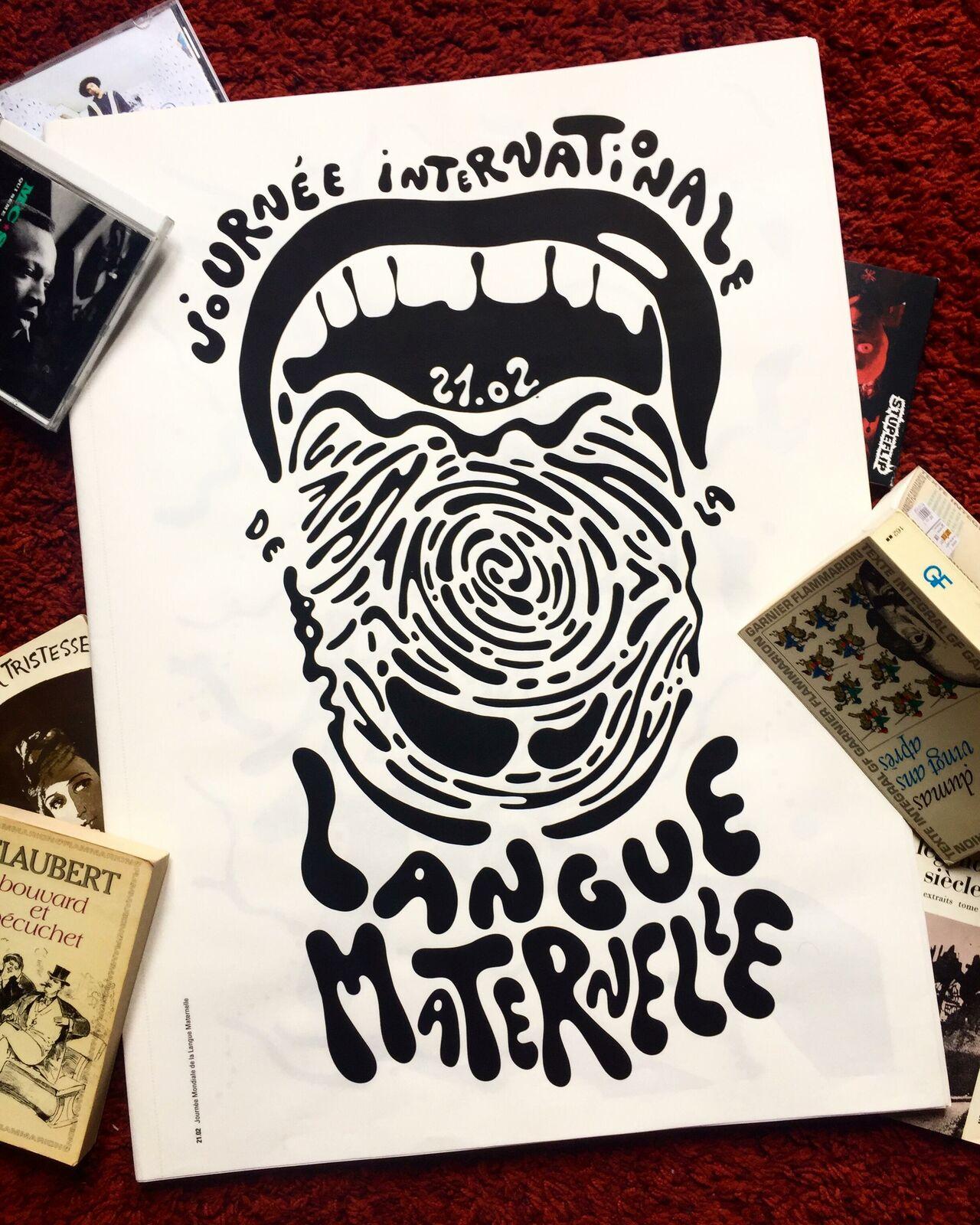 21 février, Journée de la langue maternelle