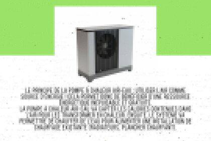 Client secteur pompes à chaleur