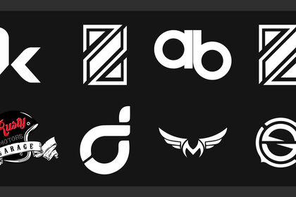 LogoFolio 1#
