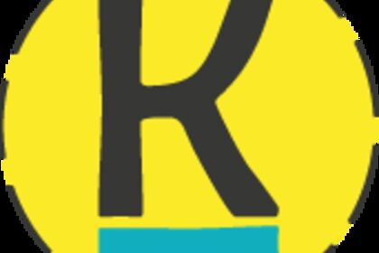 """Logo minimisé """"K"""""""