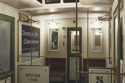 Metro Spragues Thomson