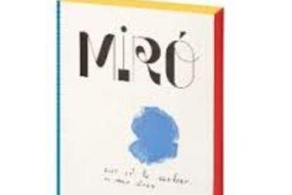 Livres RMN Miro