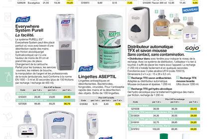 Catalogue Fourniture Bureaux