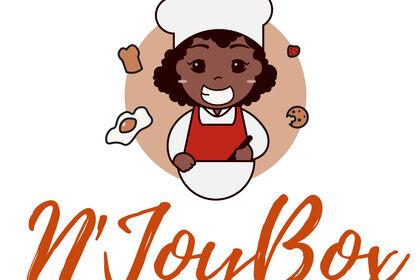 Logo N'JoyBox