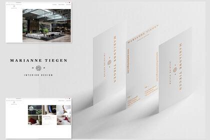 Marianne Tiegen Interior design