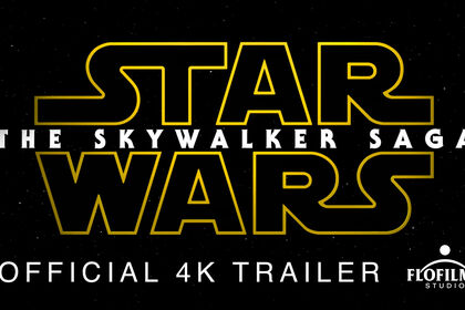 The Skywalker Saga Trailer