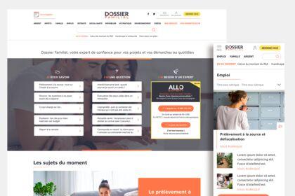 Dossierfamilial.com