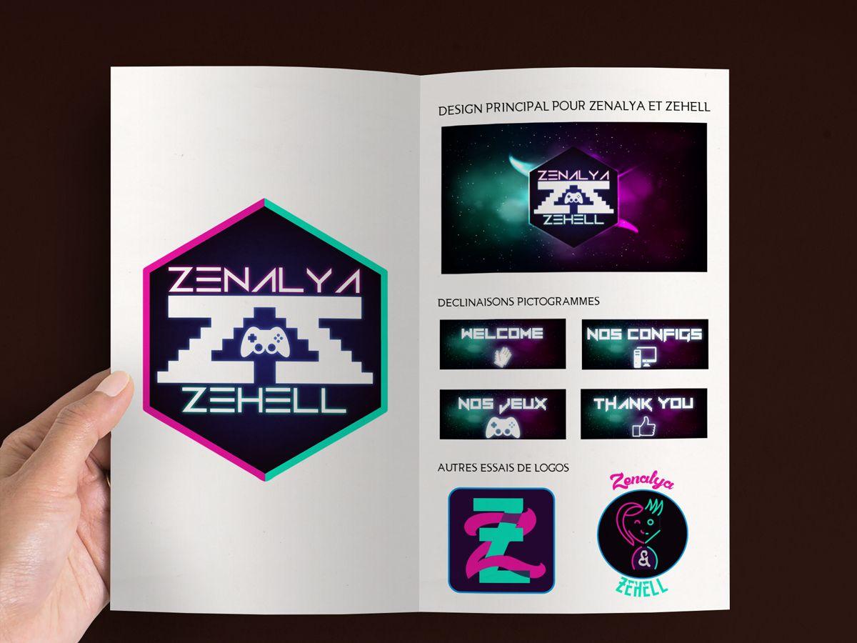 Zenalya & Zehell