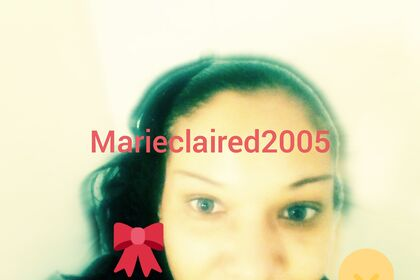 HELP MARIECLAIRED FOR HEARTH CANCER